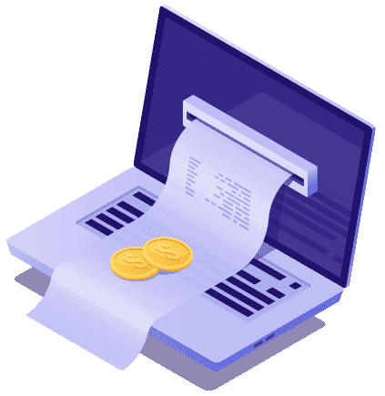 Invoicing And Billing Getaccounting Tool From Itarian