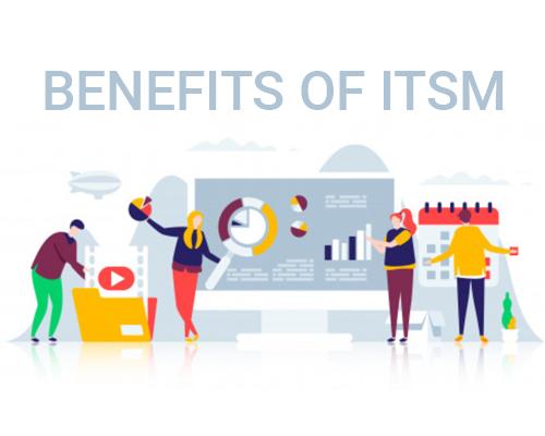 Benefits of ITSM