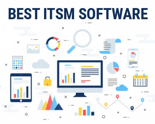 Best ITSM Software