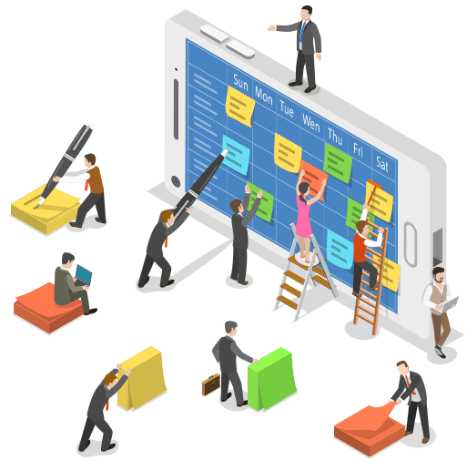 Dispatchers Workshop