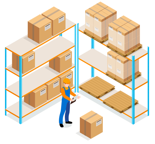 inventory management how inventory management system works