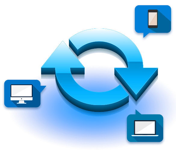 Outlook Sync