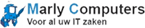 marly computers logo