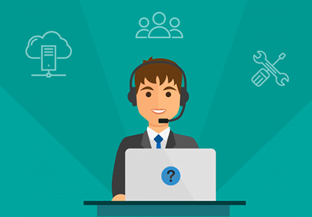 What is Service Desk