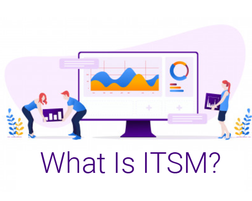 What Is ITSM