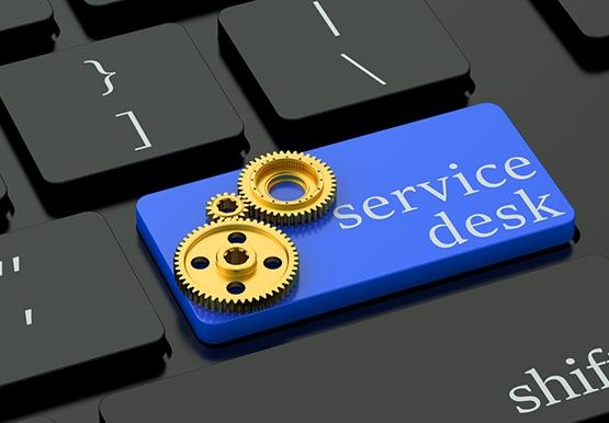 IT Service Desk