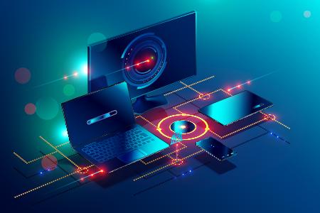 Admin Monitoring Software