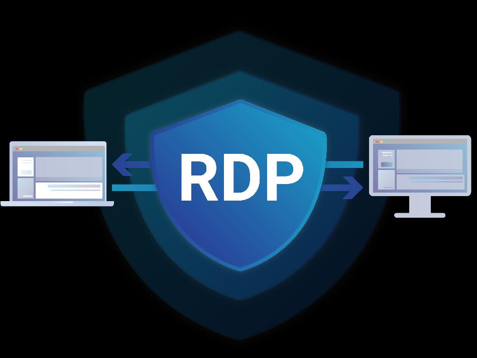 Remote Desktop Protocol