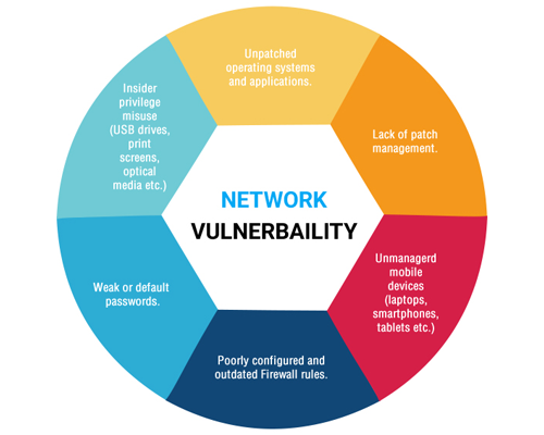 What is Network Vulnerability Assessment